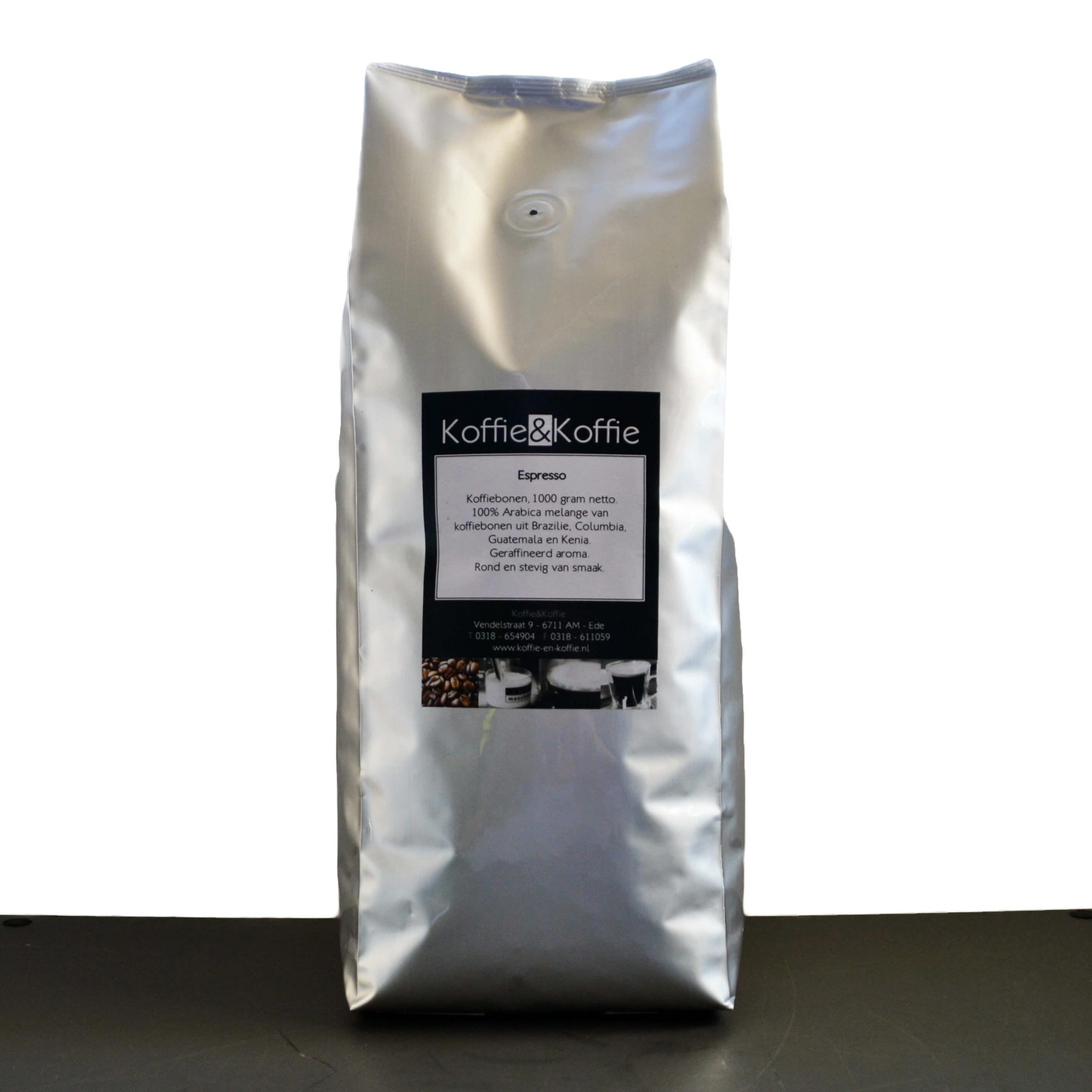 Espresso 1000 gram