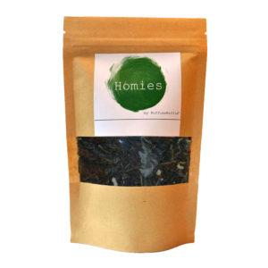 Homies groene thee