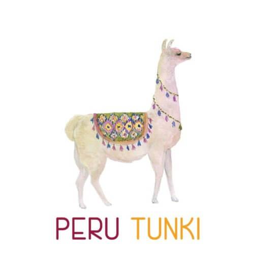Koffie&Koffie Peru Tunki
